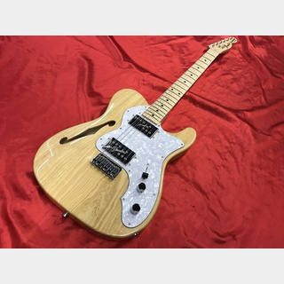 Fender Japan Exclusive  Classic 70s Telecaster Thinline