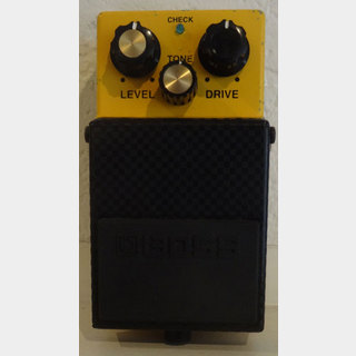 BOSS OD-3 Over Drive MOD