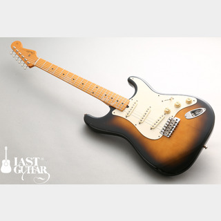 Fender JapanST57-55 E-serial Reborn Custom by Humpback Engineering
