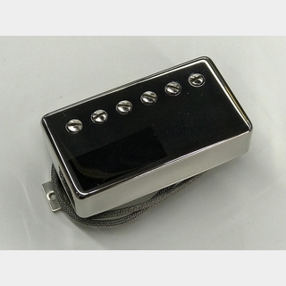 "Gibson IM90R-NH 490R ""Modern Classic"" Neck Pickup Nickel Cover"