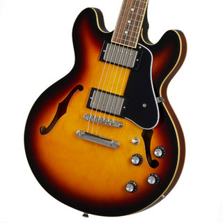 Epiphone Inspired by Gibson ES-339 Vintage Sunburst (VS) 【横浜店】