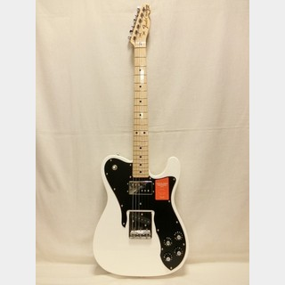 Fender MADE IN JAPAN TRADITIONAL 70S TELECASTER CUSTOM / Arctic White