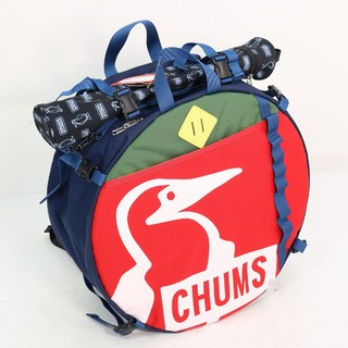 CHUMS Drumet Day Pack Eco Crazy 19S チャムス スネアケース  【梅田店】