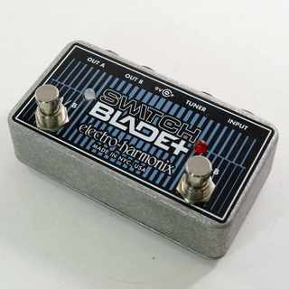 Electro-Harmonix SWITCH BLADE+ 【御茶ノ水本店】