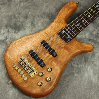 WarwickCustom Shop Basic Streamer Stage II 5st Natural Oil Finish 【新宿店】