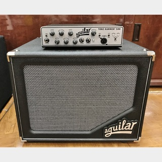 aguilar TONE HAMMER 500 + SL112 Cabinet 【アウトレット特価】