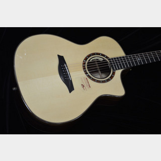 MAYSON MS9 Mayfair Madagascar Rosewood model
