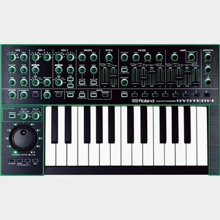Roland AIRA SYSTEM-1【取寄せ商品】