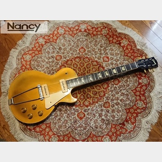 Gibson 1953 LES PAUL STANDARD GOLD TOP