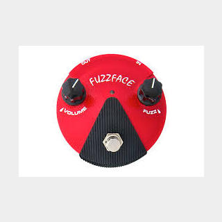 Jim Dunlop FFM2: Germanium Fuzz Face Mini
