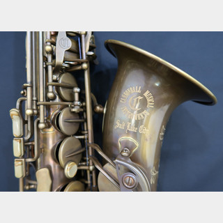 "CannonBall A5-BR ""The Brute"" ""Big Bell Stone Series""【アウトレット】【Saxophone-Labo】"