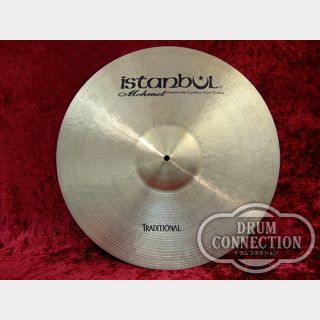 "istanbul Mehmet 【中古】Traditional Series Ride 21""【送料無料】"