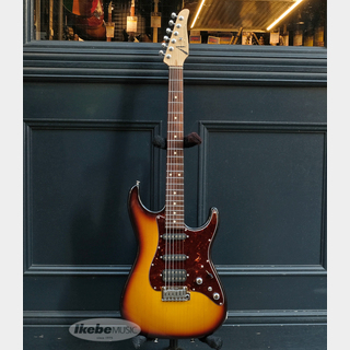 TOM ANDERSON(並行輸入品ほか) Hollow Classic 3 Color Burst/R S/N 05-16-11A