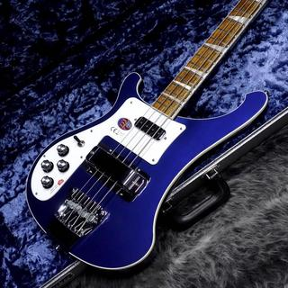 Rickenbacker 4003 LH Midnight Blue