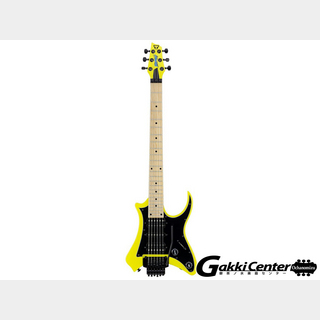Traveler Guitar Vaibrant Standard V88S(Electric Yellow)