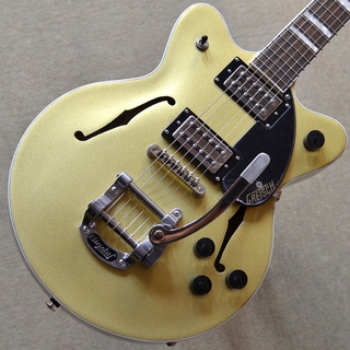 GretschG2655T Streamliner Center Block Jr. with Bigsby ~Gold Dust~ #IS170601010 【3.01kg】【送料無料】