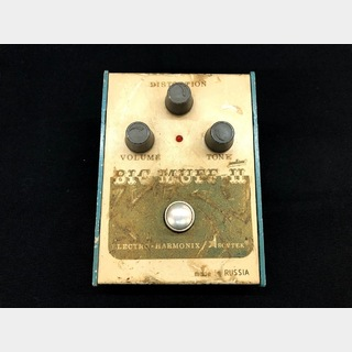Electro-Harmonix Big Muff Pi SOVTEK Civil War