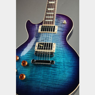 GibsonLes Paul Standard 2019 Left Hand Blueberry Burst