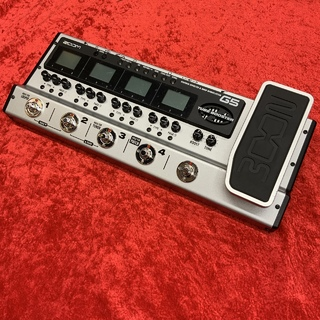ZOOM G5 Guitar Effects & Amp Simulator【USED】【横浜店】