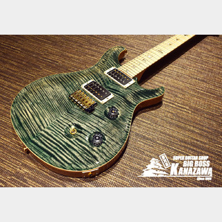 Paul Reed Smith(PRS) Custom 24 2017 Limited【 杢目の美しい10 Top 】