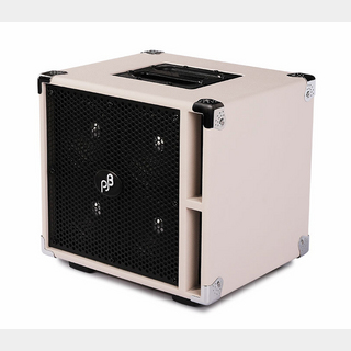 "Phil Jones Bass Compact 4 ""White Tolex"" (C4/400W / 8Ω) [Compact Speaker Cabinet] 【特価】"