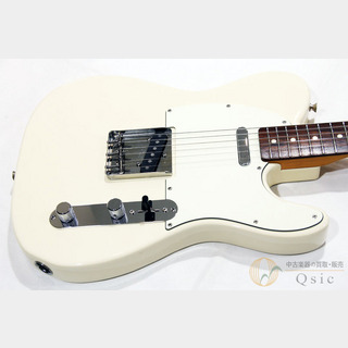 Fender Japan TL62-US VWH 2007-2010年製 【返品OK】[OF738]