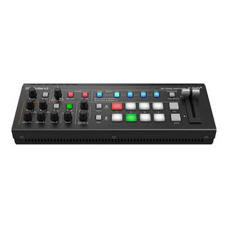 Roland V-1HD+ HD VIDEO SWITCHER【2020年10月23日発売予定!】【ご予約受付中です!】