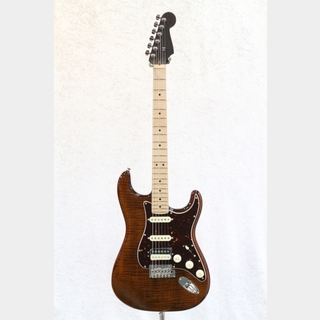 Fender Rarities Flame Maple Top Stratocaster / Goleden Brown