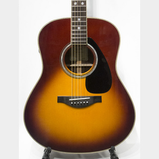 YAMAHA LL-TA 桜 Special Modified Model -TransAcoustic- 【7月21日まで通常店頭販売価格よりさらに10%OFF!】