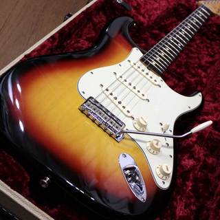 Fender Custom Shop IKEBE 35th Anniversary Brazilian Rosewood Fingerboard 1962 Stratocaster N.O.S. 2010年製です