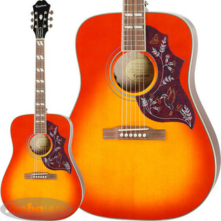 Epiphone Hummingbird PRO (Faded Cherry Burst) 【本数限定アウトレット超特価】