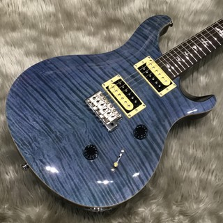 Paul Reed Smith(PRS) (ポールリードスミス)SE CUSTOM 24 /Whale Blue(WB)【送料無料】