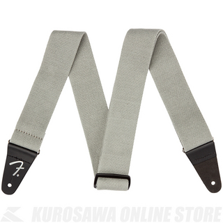 "Fender SUPERSOFT STRAP, Grey 2""《ストラップ》"