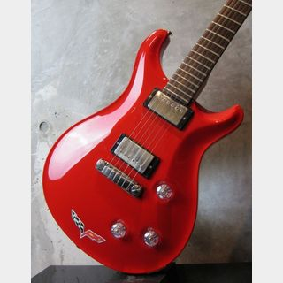Paul Reed Smith(PRS) Corvette Standard 22 427 / Victory Red