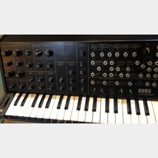 KORG KORG Legacy Collection MS-20ic