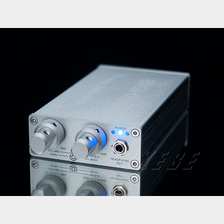 Phil Jones Bass BIGHEAD HA-1[Headphone Amplifier/Audio Interface]