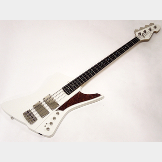 Sandberg Forty Eight Bass 4st Vintage White Matt
