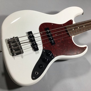 Fender (フェンダー)Fender Made in Japan Traditional 60s Jazz Bass Arctic White【下取可能】【即納可能】