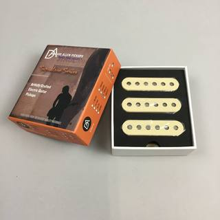 D.Allen Pickups TEXAS FLOOD CREAM