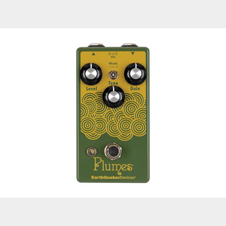 Earth Quaker Devices Plumes
