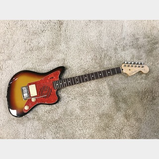 Fender Japan JM-CHAMP 10 3TS 【中古品】【日本製】