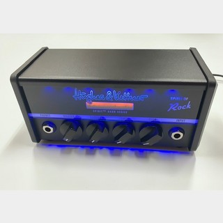 Hughes&Kettner SPIRIT NANO SERIES SPIRIT OF ROCK