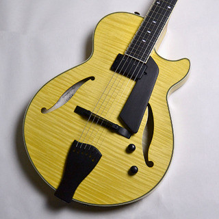 Sadowsky Archtop SS-15 Vintage Amber   (次回入荷分から値上がります)