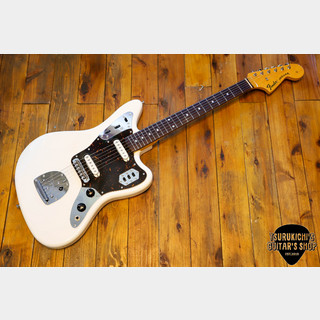 Fender Made in Japan Traditional 60s Jaguar AWT
