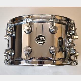 dw PERFORMANCE STAINLESS STEEL 14x6.5""