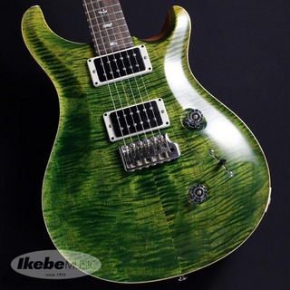 Paul Reed Smith(PRS) Custom24 2018 Model Emerald #264215 【特価】