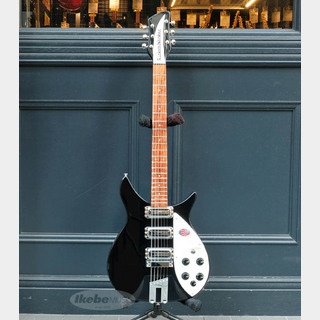Rickenbacker Model 350 V63 Jetglo