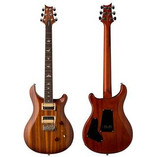 Paul Reed Smith(PRS) SE Custom 24 Zebrawood (Vintage Sunburst)