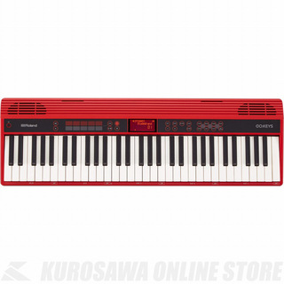 RolandGO:KEYS Entry Keyboard (GO-61K)
