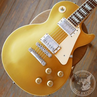 Gibson Les Paul Standard Limited Edition Gold Top